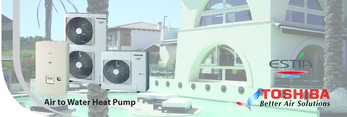 Toshiba Heat Pumps New Zealand || Air conditioning